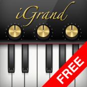 iGrand Piano FREE for iPad