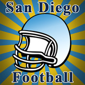San Diego football Fan App san diego thai food