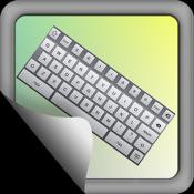 Turkish Keyboard for iPad