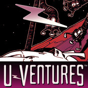 U-Ventures: Return to the Cave of Time by Edward Packard