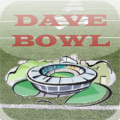 2011-2012 Bowl Games presented by The Dave Bowl temple bowl