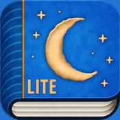 Who Stole The Moon? - free version - Interactive e-book for children (iPhone version) version