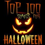 Top 100 Songs For Halloween