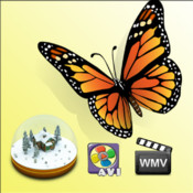 UnZip Avi Wmv RMVB Player iFile easy unzip for mac