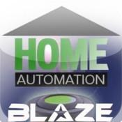 Blaze Home Automation New