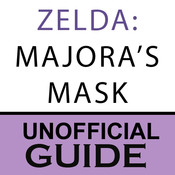 Guide for The Legend of Zelda: Majora`s Mask (Walkthrough) ds lite zelda