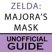 Guide for The Legend of Zelda: Majora`s Mask (Walkthrough)