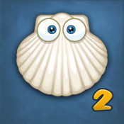 """Playground HD 2 - """"Smart Kids Edition"""". A collection of 6 games for kids aged 4-7 years."""