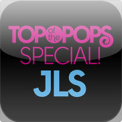 Top Of The Pops Magazine Special: JLS