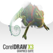 Corel Draw X3 Pro CookBook corel home office