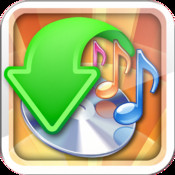 Free Music Downloader Pro - The Fastest Downloader & Multi-skins Player music downloader