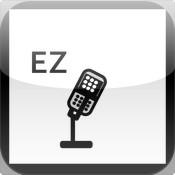 EZ iRecording Voice Sound Recorder