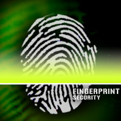 Fingerprint Security - Pro usb fingerprint reader