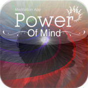 Meditation App - Power of the Mind, Guided Meditation, Hypnosis & Subliminal