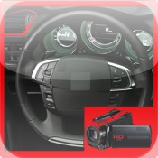 Speedometer Plus HD Video Camera with Automatic Splitter avi splitter movie video