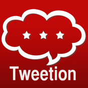 Tweetion 2 for iPhone, iPod Touch, and iPad (iPhone 3.2.x and iOS 4.x) iphone