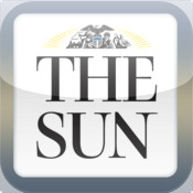 Baltimore Sun News Reader for iPhone