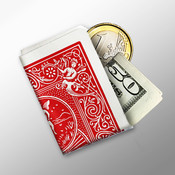 Card2Phone - Magic Trick App