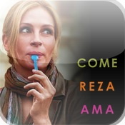 Come, reza, ama by Elizabeth Gilbert (HD)