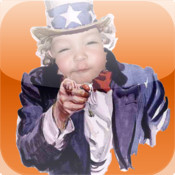 iFace Free - Place My Face In Frames Hole