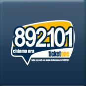 Call Center TicketOne 892.101