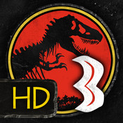 Jurassic Park: The Game 3 HD