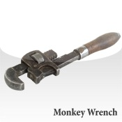 Monkey Wrench Source Code Editor FTP