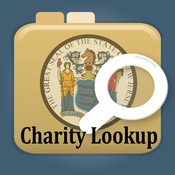 New Jersey Charity Search