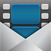 Video Email (+ Photos) : Videos & Multiple Photo Sharing through Email email newsletter template