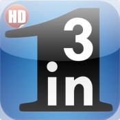 3-in-1 Assorted Games HD - For your iPad!