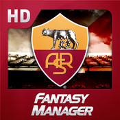 AS Roma Fantasy Manager 2013 HD