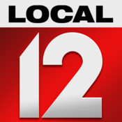 LOCAL 12 The Weather Authority graphic authority