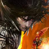 Dungeon Fantasy Online KR