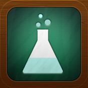iFormulas for iPhone and iPod Touch ipod touch