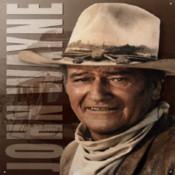 John Wayne Classic Movies Duo - Angel and the Badman Plus Hell Town