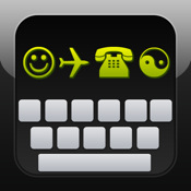 Keyboard Pro+ ( Creative SMS/FACEBOOK/TWITTER Text Art for iPhone Texting )