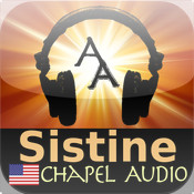 Sistine Chapel Audio Tour for iPhone