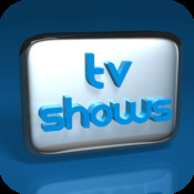 TV shows HD : Shows manager rv shows