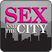 Sex and the City NYC Sites ls and bd sites