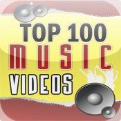 Top 100 Latest Music Videos & Hot Radio