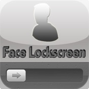 Face Detection Lockscreen system detection