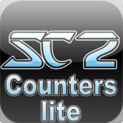 Star Craft 2 Counters Lite - sc2Counters Lite version