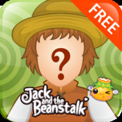 AvatarBook Jack and the Beanstalk