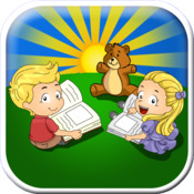 Children Fairy Tale Story Books- Free audio book collection