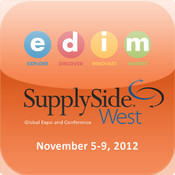 SupplySide West 2012 – Global Expo and Conference