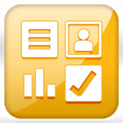SAP Business ByDesign for iPad manage business