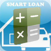 Smart Loan Calculator Pro + - Best Loan Calculator to check affordability to purchase assets.