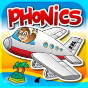 Abby Monkey®: First Phonics and Letter Sounds with Animal Train