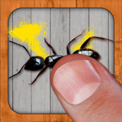 Ant Smasher Free Game - Best, Cool & Fun Touch Games!