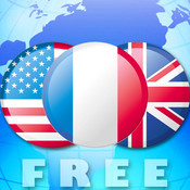 Free French English Dictionary +